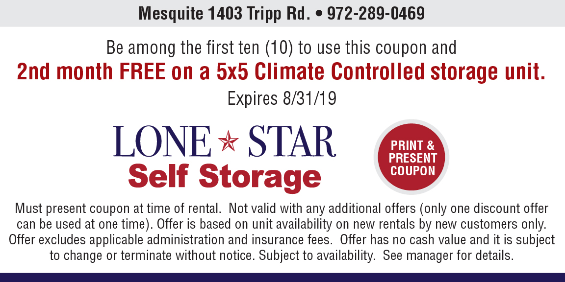 Mesquite location coupon image 2