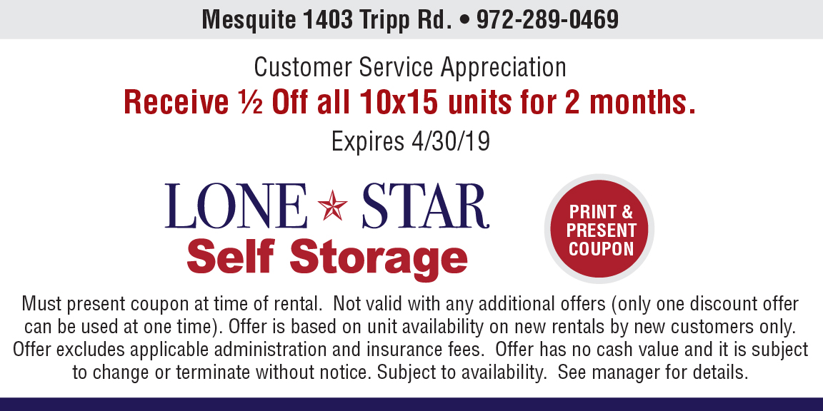 Mesquite location coupon image 3